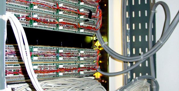 Instalações telecomunicações ITED2